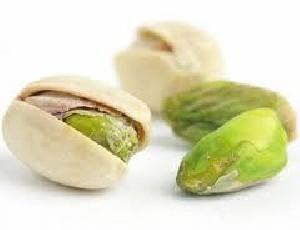 کاهش قند خون با مصرف پسته