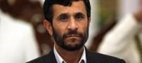 احمدی نژاد از همکاری با وزیر اطلاعات خودداری کرد