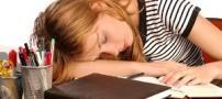 آیا می دانید تغذیۀ ضد خستگی چیست؟