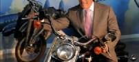آرنولد شوارتزینگر نامزد ریاست اتحادیه اروپا