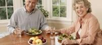 رهایی سالمندان از چاقی و اضافه وزن