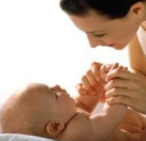 کاهش شیر مادر با این رفتار
