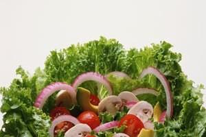 خواص سبزی هایی که در سبزی خوردن هستند