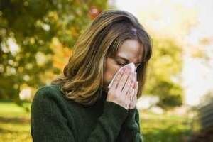 توصیه هایی برای کم کردن علائم آلرژی