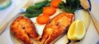 بهترین نوع ماهی برای مصرف و فواید آن