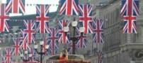درآمد زایی جالب ازدواج سلطنتی برای اهالی لندن