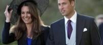ازدواج پر ماجرای نوه ملکه رقیب جام جهانی شد !!