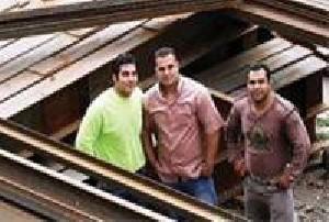 جزیئات جدید قتل یک جوان توسط قویترین مرد ایران