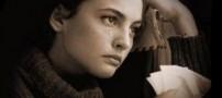 بوی اشک خانمها خشم مردان را کمتر می کند
