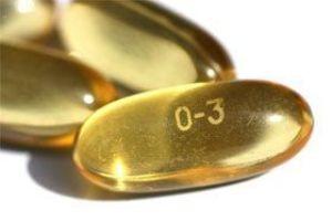 فواید امگا3 برای قلب و مضراتش برای پروستات