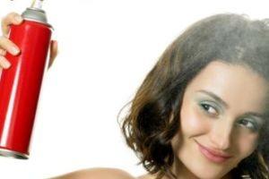 طرز تهیه تافت برای خوش حالتی و سلامت مو