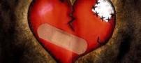 عاشقانه ترین دیوار دنیا !!