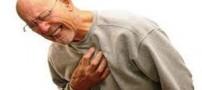 آشنایی با علائم اولیه سکته قلبی