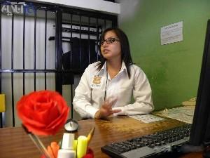رئیس پلیس  شدن شجاع ترین زن مکزیک