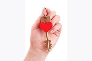 هفت کلید برای باز کردن قلب شریک زندگی