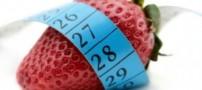 10 خوراکی بهاری که شما را لاغر می کند