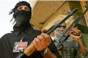 کشته شدن رهبر گروه القاعده عراق