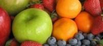 میوه ای که شما را شاد خواهد کرد !!
