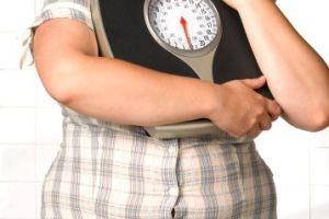 آیا شکم بزرگ و چاقی دارید؟