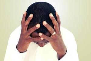 رابطه پشت میز نشینی و سردردهای مزمن