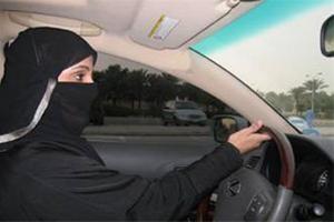 شرایط جالب اخذ گواهینامه رانندگی زنان در عربستان