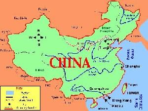 چینی ها صادرات بچه را هم آغاز کردند !!!