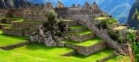 ۱۰ شهر گمشده و تاریخی جهان