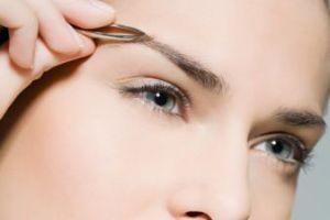 بهترین روش برای اصلاح صورت خانم ها