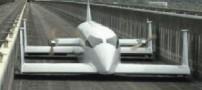 در ژاپن قطار پرنده هم ساخته شد !!
