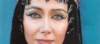 خداحافظی کتایون ریاحی از بازیگری +متن خداحافظی