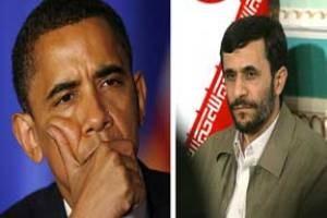 دیدار نمایندگان احمدی نژاد با نمایندگان اوباما در دبی