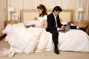 ده مشکل اصلی در ازدواج های فاقد رابطه جنسی