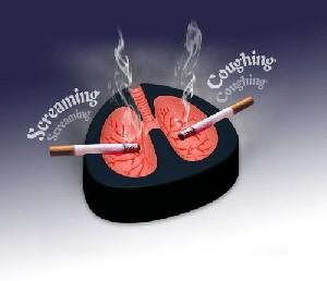محرومیت دو ترمی برای دانشجویان سیگاری