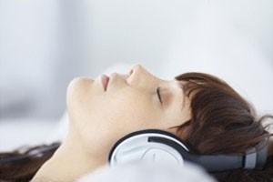 8 برابر شدن افسردگی با گوش کردن زیاد موسیقی
