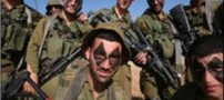 تجاوز زنان به مردان در ارتش رژیم صهیونیستی !!!