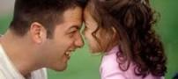 تأثیر جالب پدر بر رشد روانی دختر