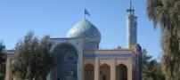 کدام استان بیشترین امام زاده را دارد ؟!