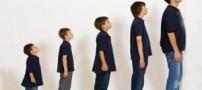 یافته پژوهشگران درباره دنیای افراد كوتاه و بلند قد