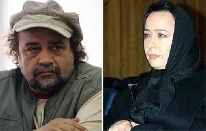 گزارشی خواندنی از 8 زوج بازیگر سینمای ایران