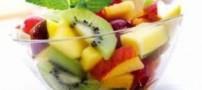 میوه ای تابستانی و بسیار مفید برای کم خونی