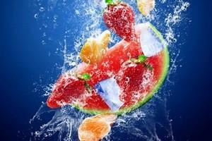 جلوگیری از گرمازدگی با مصرف این میوه ها