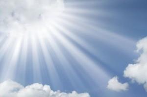 نورخورشید پس از چند دقیقه مضر می شود ؟!