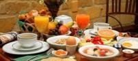 با این صبحانه می توانید به سادگی لاغر شوید