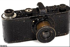گرانترین دوربین عکاسی دنیا + عکس