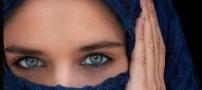 انتخاب دختری 18 ساله به عنوان ملکه جمال اخلاق