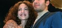 انتشار فیلم ماه عسل جنیفر لوپز با تصاویر برهنه وی