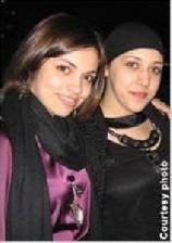 تلاش دو دختر برای برگزاری فشن اسلامی در آمریکا