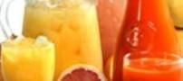 بهترین زمان برای نوشیدن آب میوه های تازه