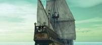 کشف یک کشتی 2 هزار ساله در ایتالیا