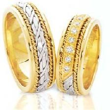 طالع بینی کیهانی ازدواج ماه های مختلف با هم